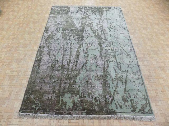 Hand Knotted Premium Rugs 27
