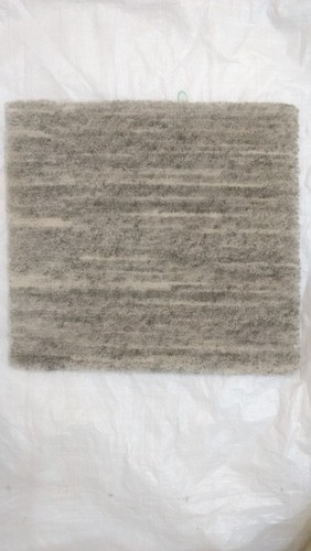 Hand Knotted Rug 03
