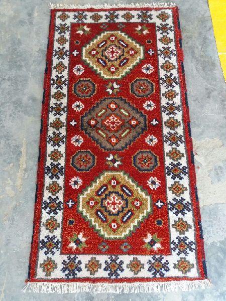 Kazakh Carpets