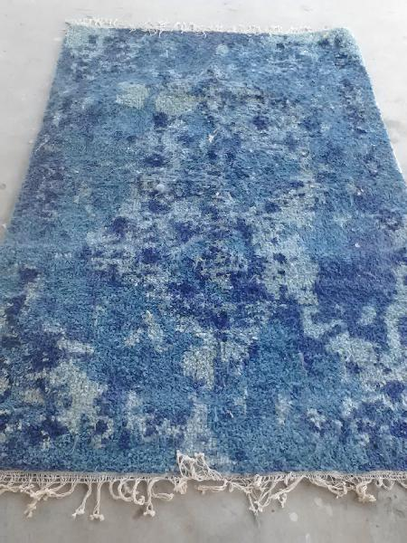 Knotted Jute Rugs 03