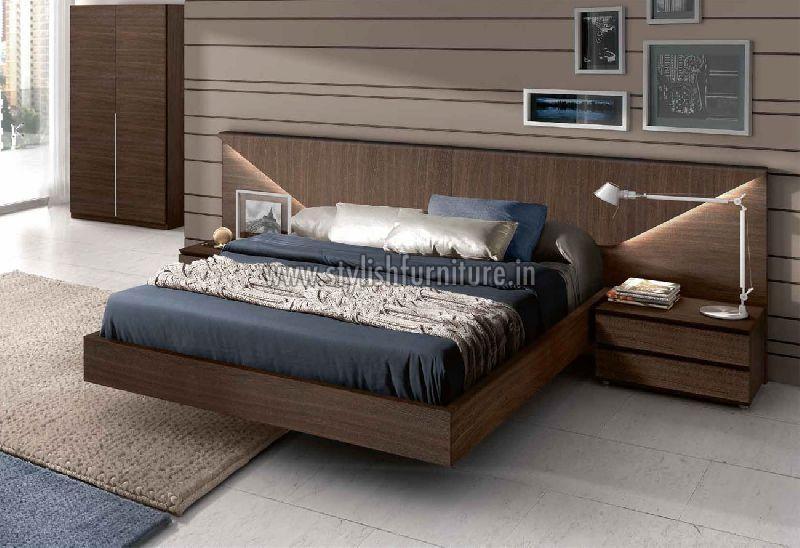 Modular Bed 01
