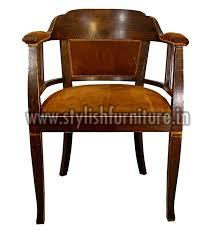 Wooden Chair 01