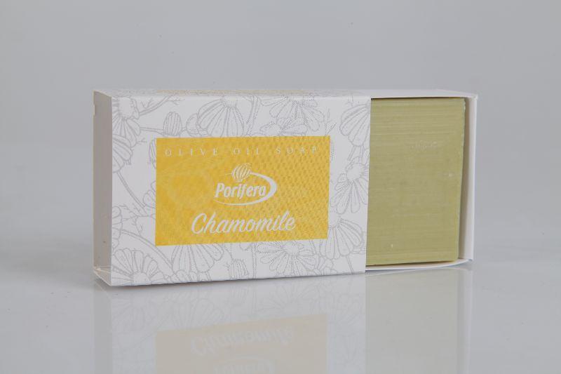 Chamomile Greek Premium Olive Oil Soap