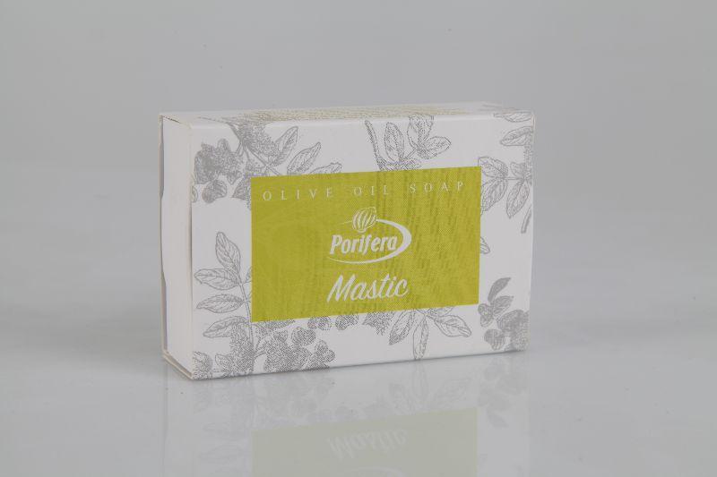 Mastic Greek Premium Olive Oil Soap