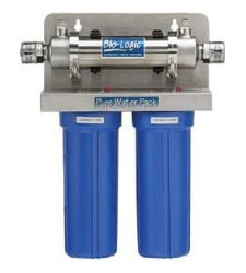 Commercial UV Water Purifier