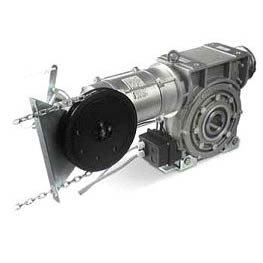 Side Motor (Direct Driven)