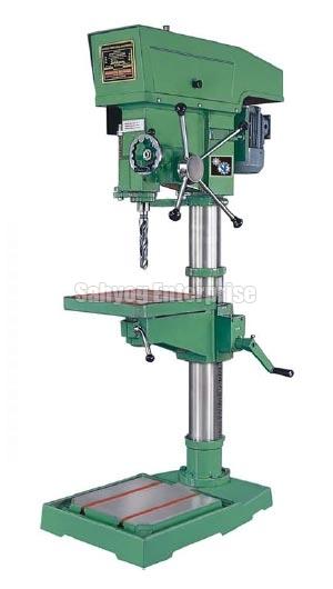 Pillar Drilling Machine (SE-4)