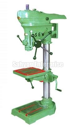 Pillar Drilling Machine (SEW-P/4)