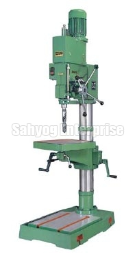 Pillar Drilling Machine (SI-40/1)