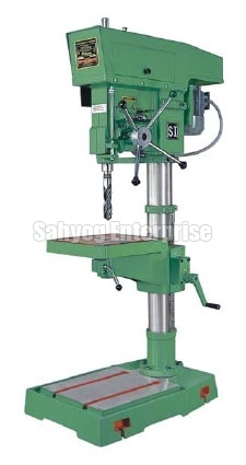 Pillar Drilling Machine (SI-A-2)