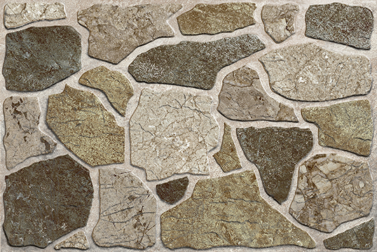 250 x 375 mm Elevation Series Digital Wall Tiles