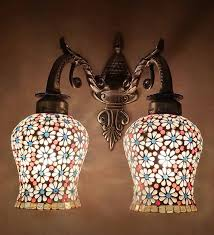 Antique Wall Lights 02