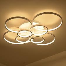 LED Chandelier 02