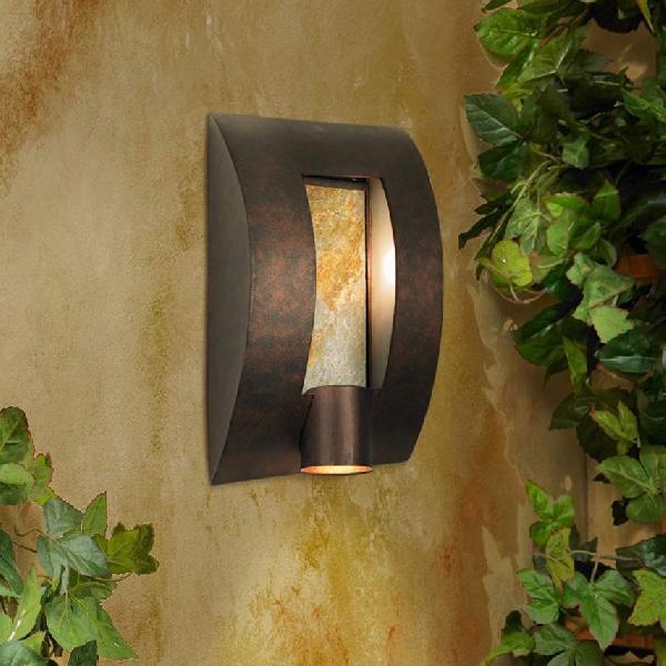 Outdoor Designer Wall Lights 04