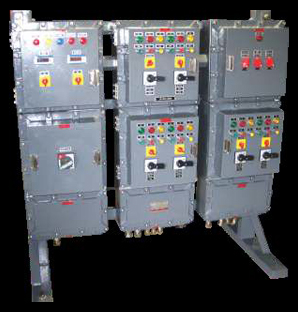 Flameproof Electrical Products,Flameproof Enclosures