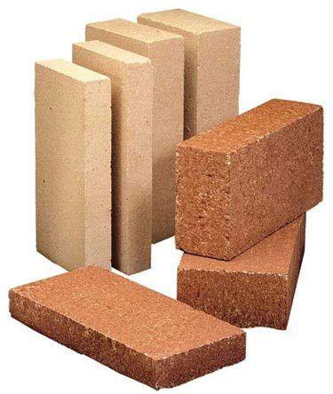 Refractory Fire Bricks 01