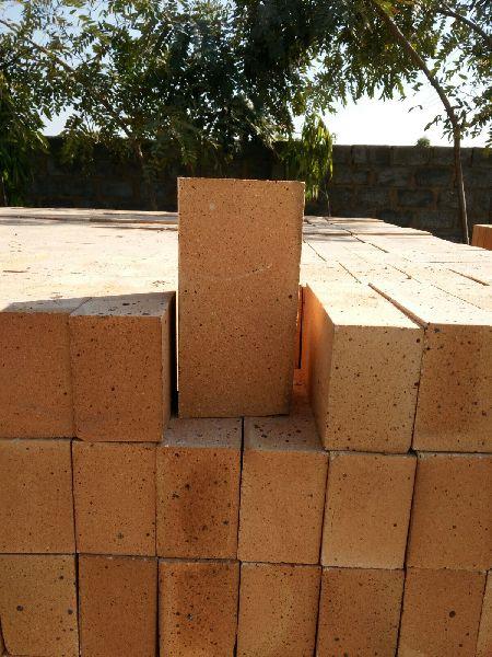 Refractory Fire Bricks 02