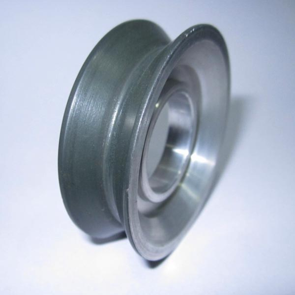 Wear Resistant Ceramic Coated Pulley Manufacturer Supplier