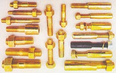 Cotter Pin and Axle Studs