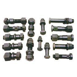 Hub Bolts and Nuts