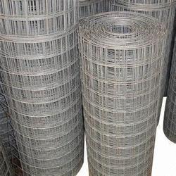 Mild Steel Wire Net