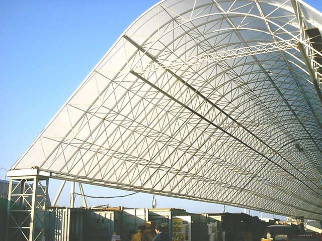 Roofing & Shelter 09
