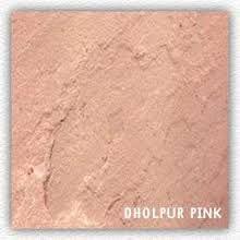 Dholpur Sandstone Pink