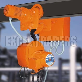 Electric Chain Hoist (Bradys)