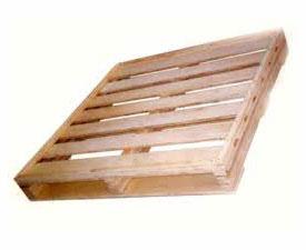 Wooden Pallet - 01