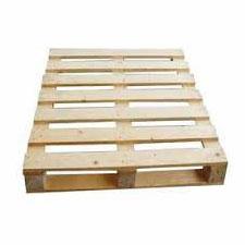 Wooden Pallet - 02