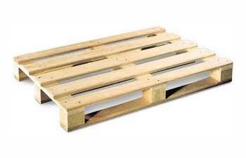 Wooden Pallet - 03