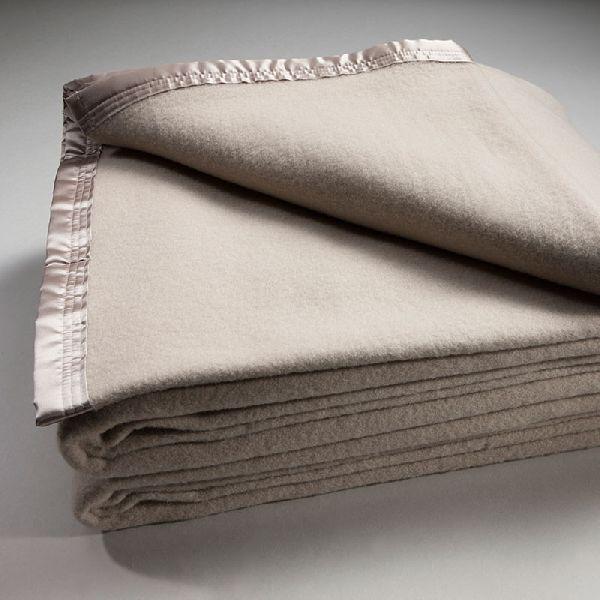 Woolen Blanket 01