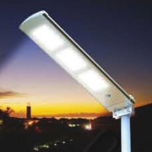 Solar Led Street Courtyard Lights Manufacturer Supplier In