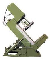 Gravity Diecasting Machine