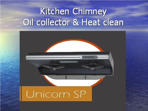 Kitchen Chimney 02
