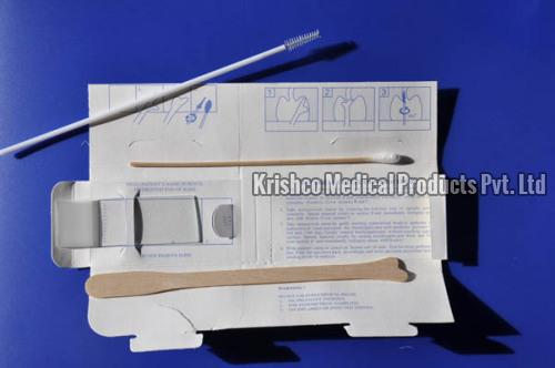 Pap Smear Test Kit