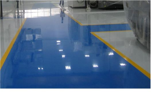 Epoxy Flooring Services 01
