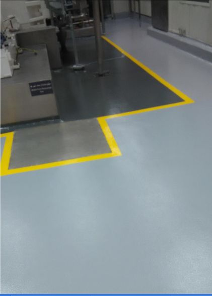 Epoxy Flooring Services 02