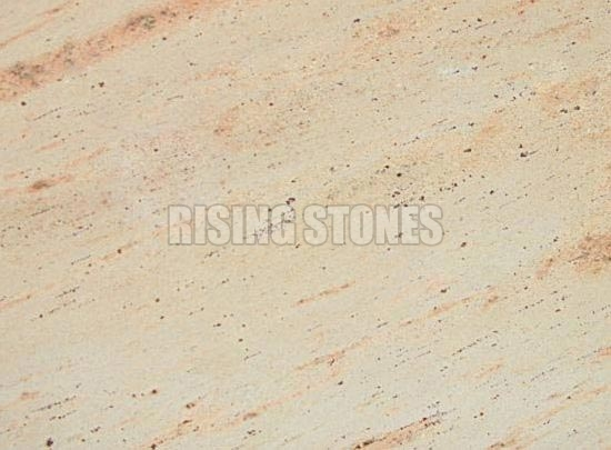 Indiana Gold Granite Stone