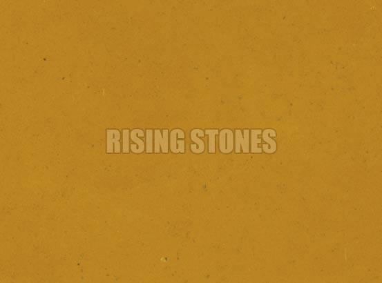 Indus Yellow Marble Stone