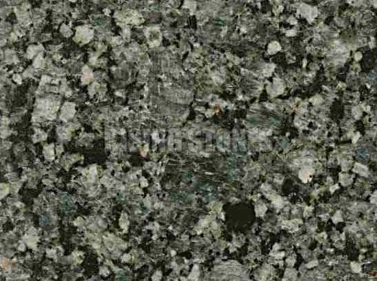 Rocking Blue Granite Stone