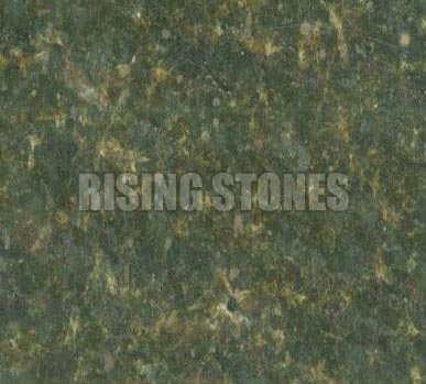 Seaweed Green Granite Stone