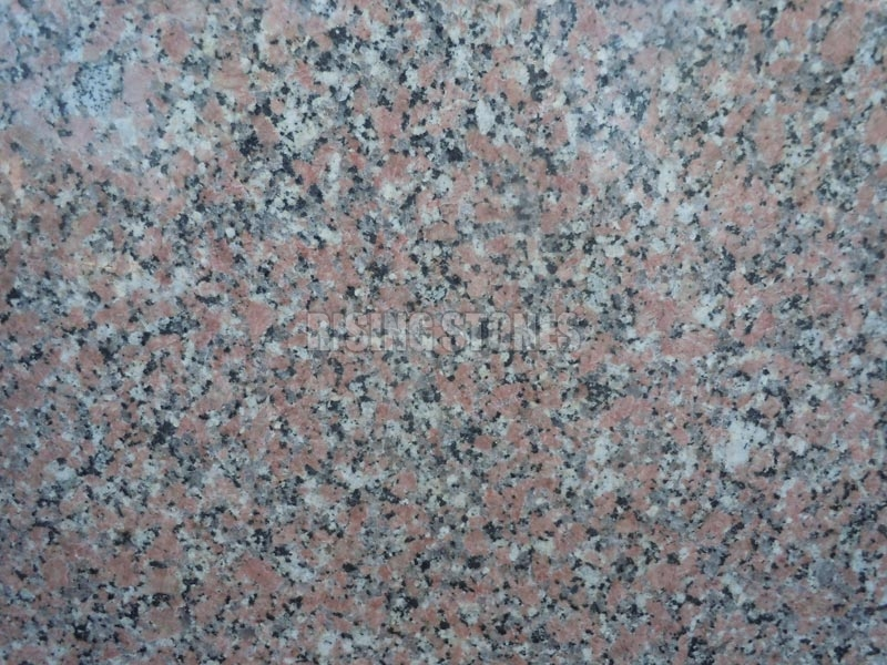 Sweet Pink Granite Stone