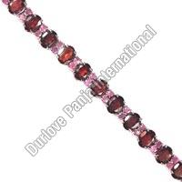 Silver Bracelet (50Gm)