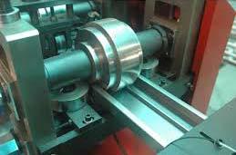 Door Frame Roll Forming Machine