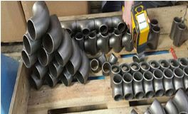 Alloy Steel Butt Weld Fittings 01