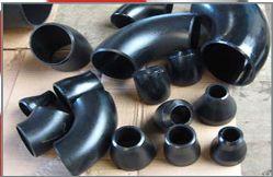 Alloy Steel Butt Weld Fittings 02