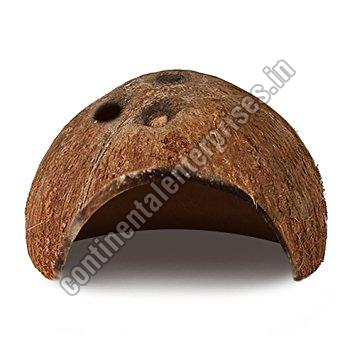 Coconut Shell Hermit Huts