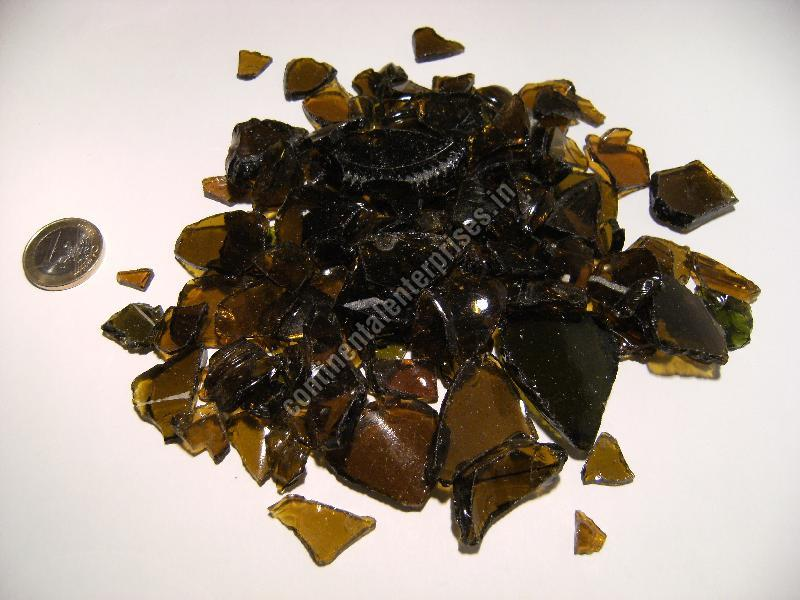 Glass Cullets