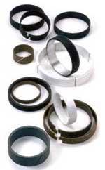 Air Compressor Wear Rings